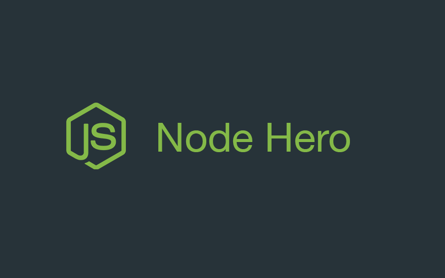 Top 10 Node JS Articles for the Past Month  (v May)