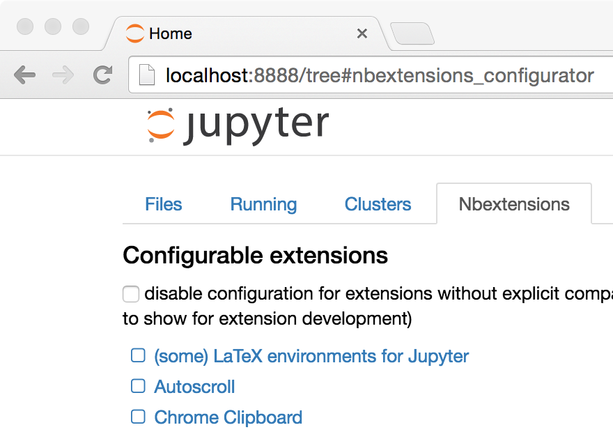 Bringing the best out of Jupyter Notebooks for Data Science
