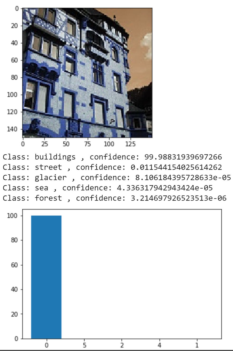 Image classification tutorials in pytorch-transfer learning