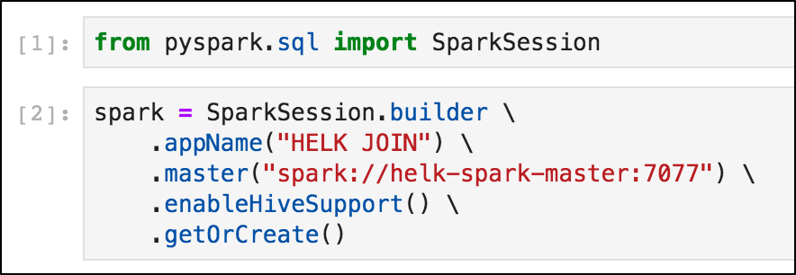 Threat Hunting with Jupyter Notebooks — Part 4: SQL JOIN via
