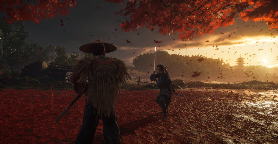 Ghost of Tsushima: Duel