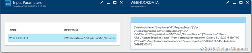 Using the Azure ARM REST API -End to end Example Part 2