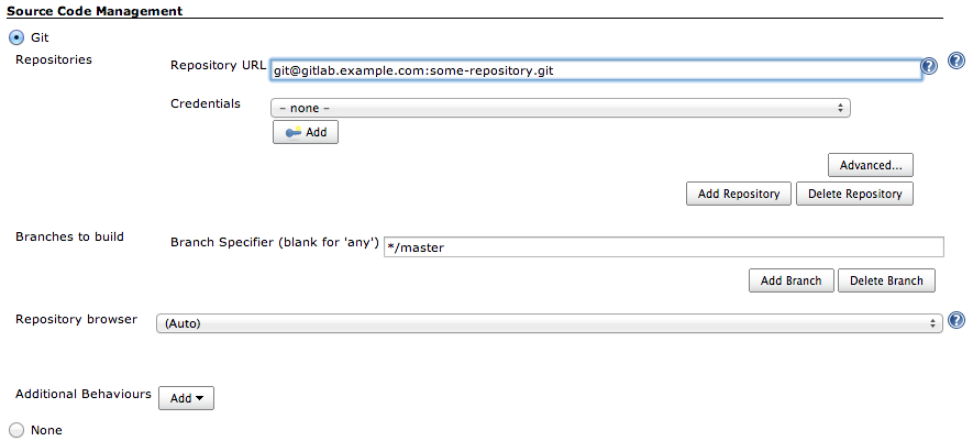 How to setup a Jenkins slave running Debian Wheezy for