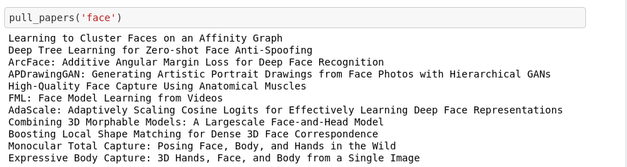 Latest Computer Vision Trends from CVPR 2019 - Towards Data