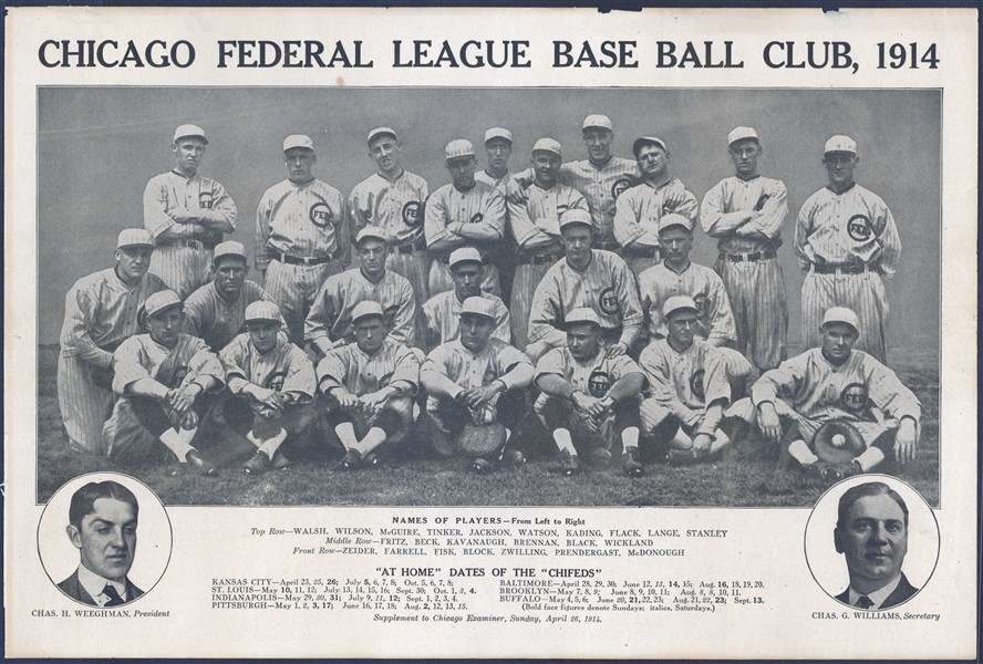 The 1919 Chicago Black Sox Scandal Was Only The Tip Of The