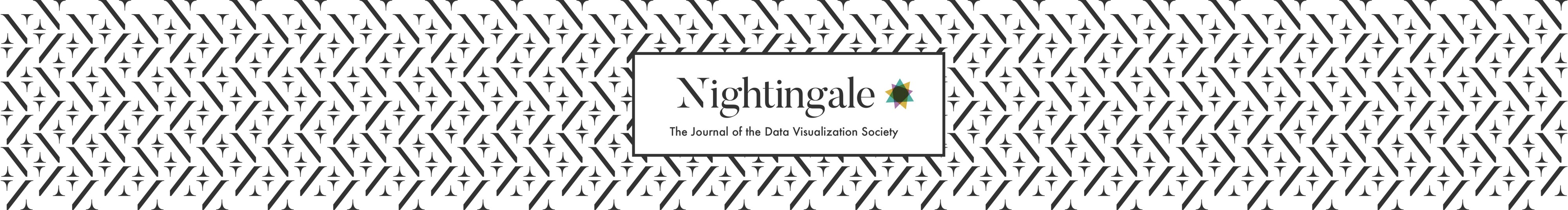 Nightingale. The journal of the Data Visualization Society