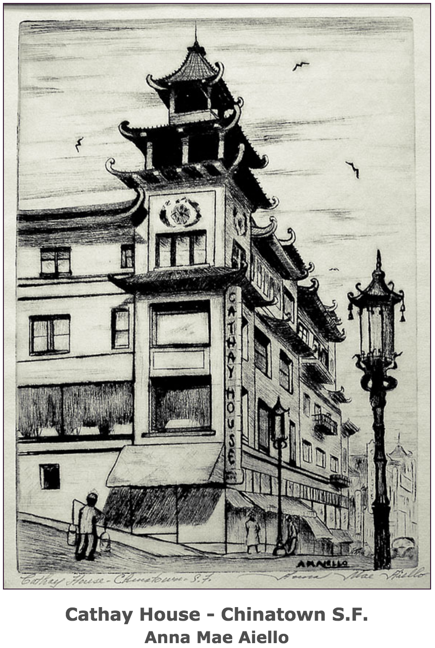 The Untold Story of San Francisco's Greatest Chinatown