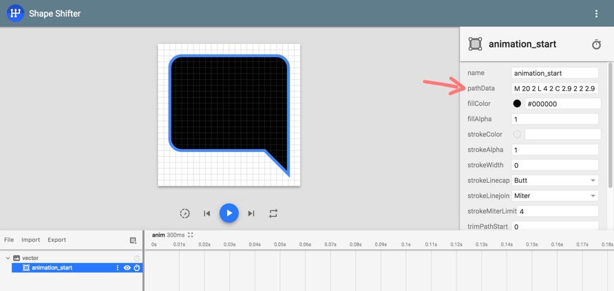 Sketch + Animated Vector Drawable = ❤️ - ProAndroidDev