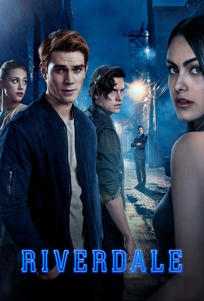 Sub Español Riverdale Temporada 5 Capitulo 3 Completo Hd By Kdain Feb 2021 Medium