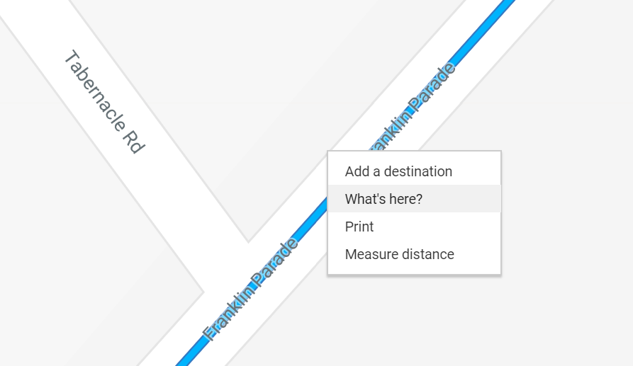 Android — working with Google Maps and Directions API