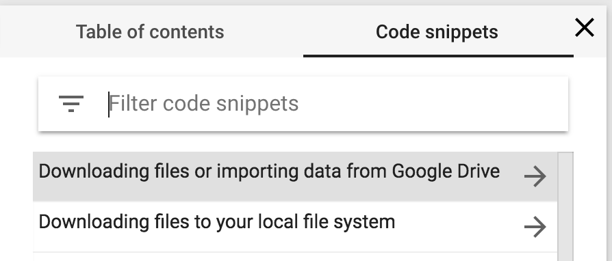 How to Upload Your Own Dataset into Google Colab - Yura