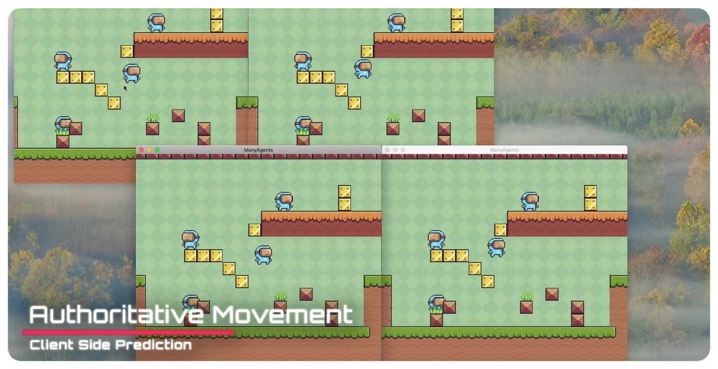 2D Platform Movement