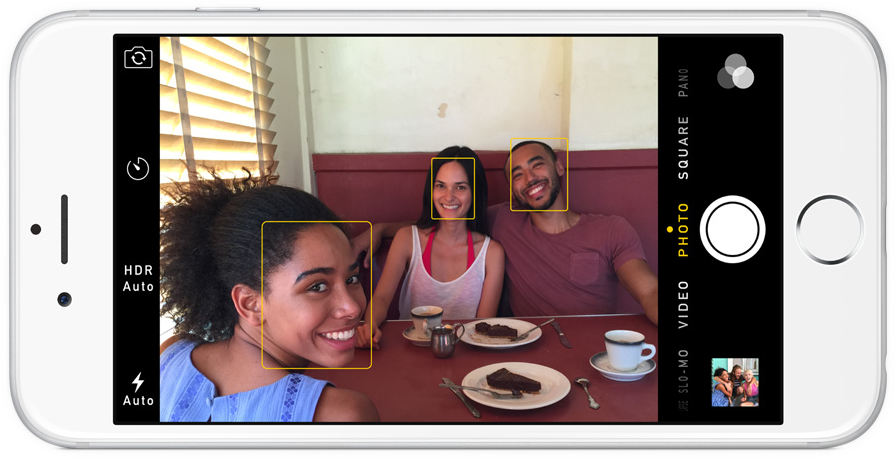 Machine Learning is Fun! Part 4: Modern Face Recognition