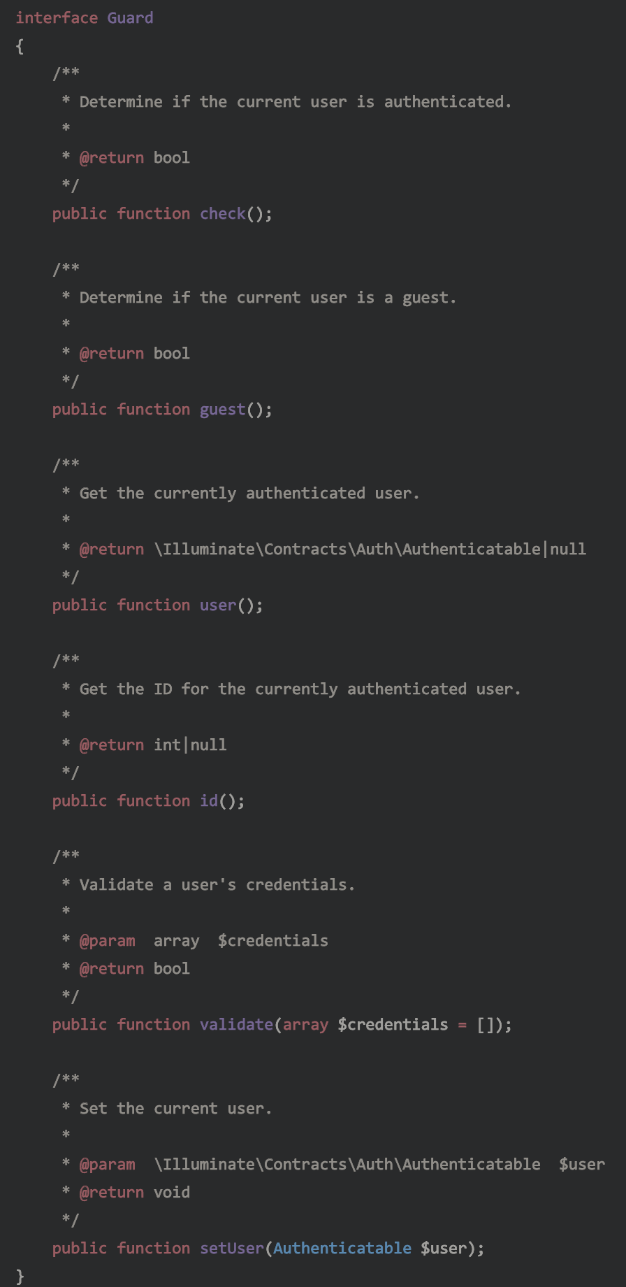Laravel: The Power of Authentication [Part 2] - ITNEXT