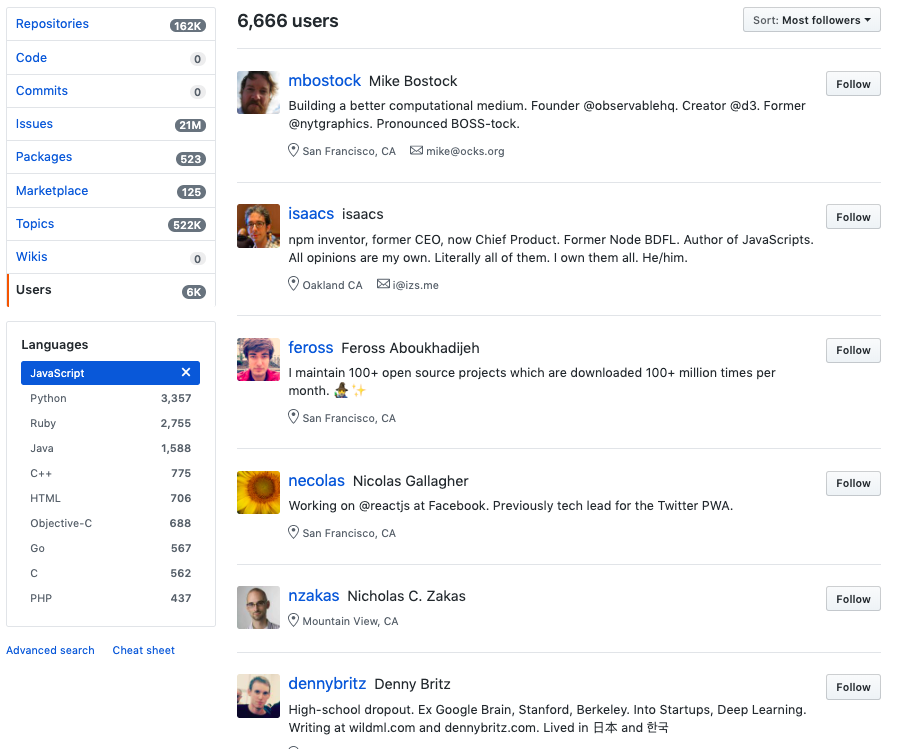How To Scrape GitHub Profiles to Find Top Talent in 30 Seconds