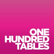 ONE HUNDRED TABLES
