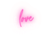 I Love Making Money