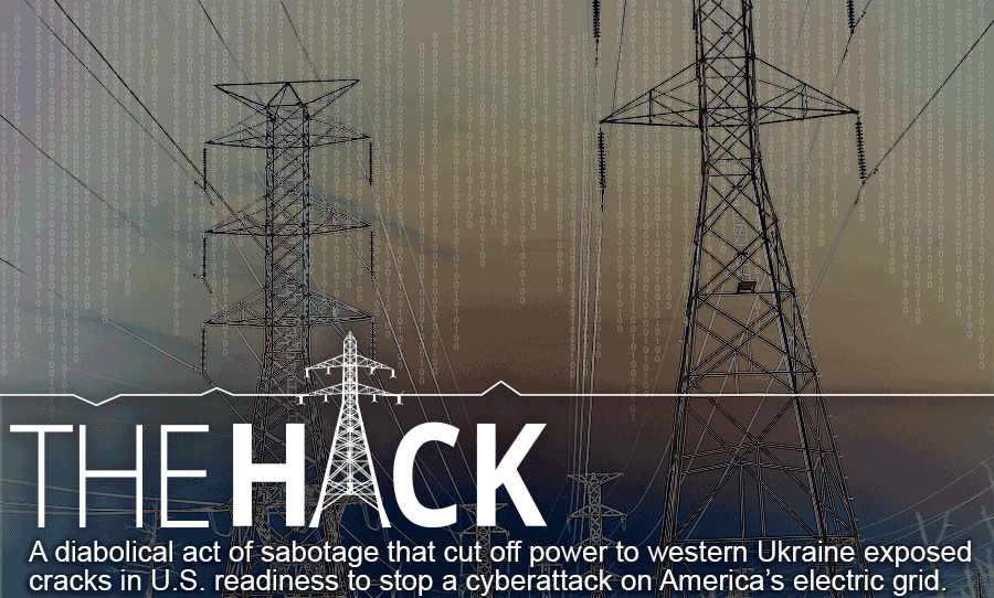Hacking critical infrastructure can prove dangerous for cybersecurity and sustainability.
