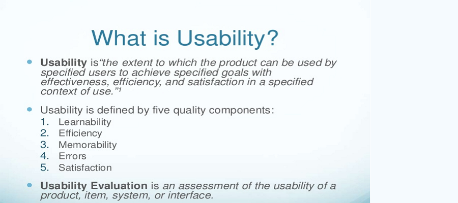 Usability First Why Usability Design Matters To Ui Ux Designers By Amy Smith Ux Planet