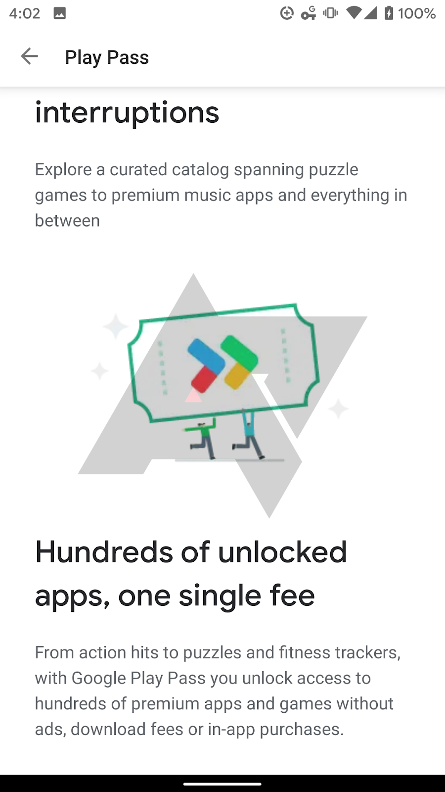ASO Monthly August 2019: Google Play Tags, Material Design