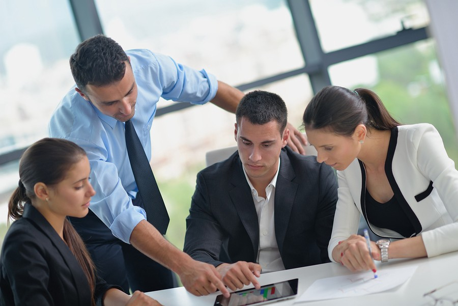 What training do your team members need?