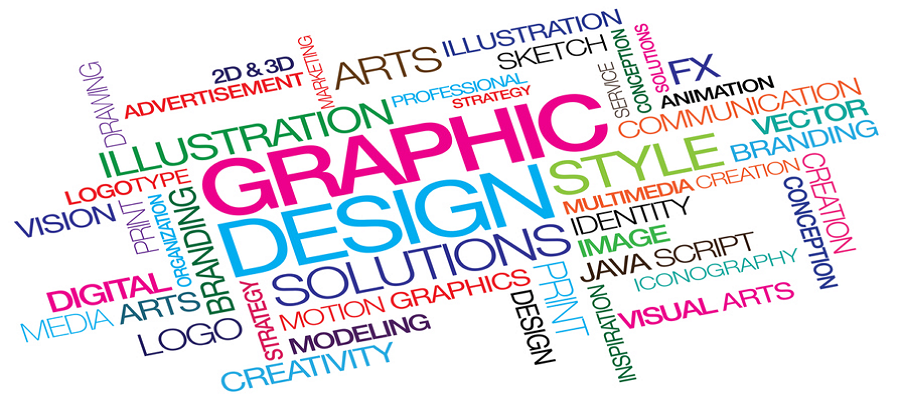 Web Design Vs Graphic Design What S The Difference By Trista Liu Medium