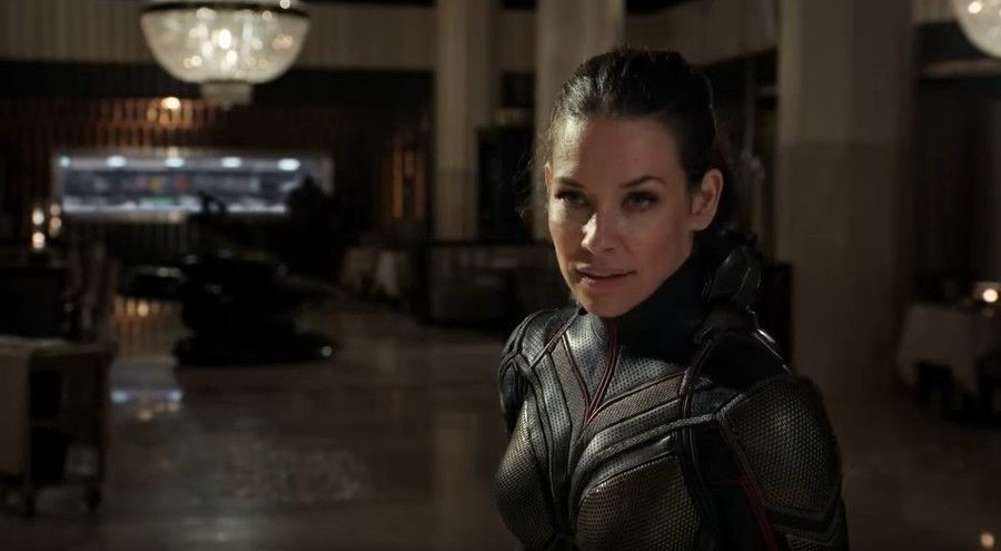 The First Ant-Man and the Wasp Trailer Has Arrived: Will