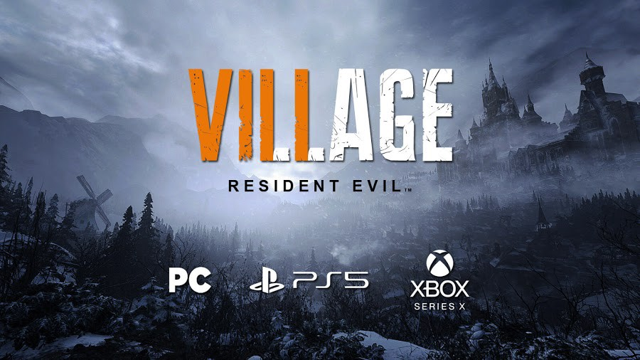 Resident Evil Village for PC, PS5 and Xbox Series X