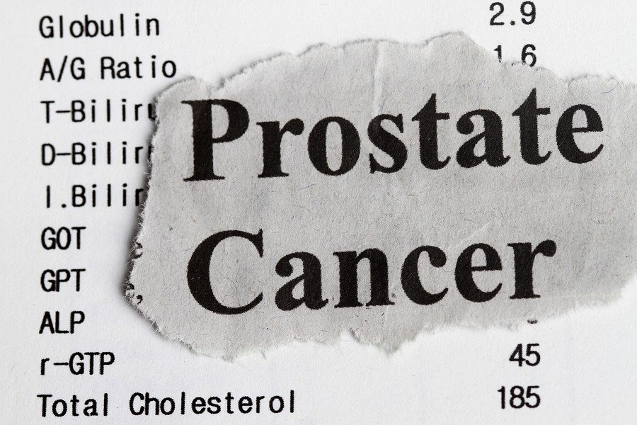 Prostate cancer update: New treatment options - Healthcare