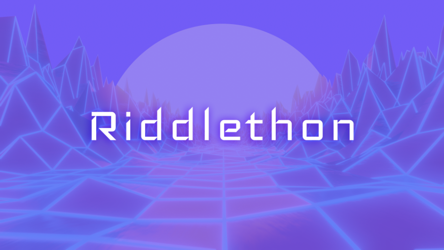 The world 1st crypto-treasure hunt Riddlethon for blockchain tech newbies