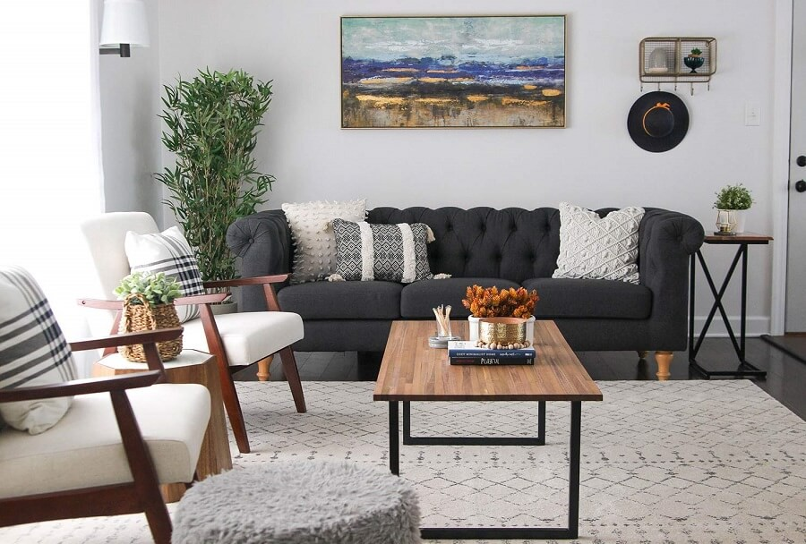 Small Living Room Decoration Ideas To Decorate Like A Pro