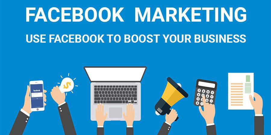 Brand Marketing on Facebook using Statistical Analysis