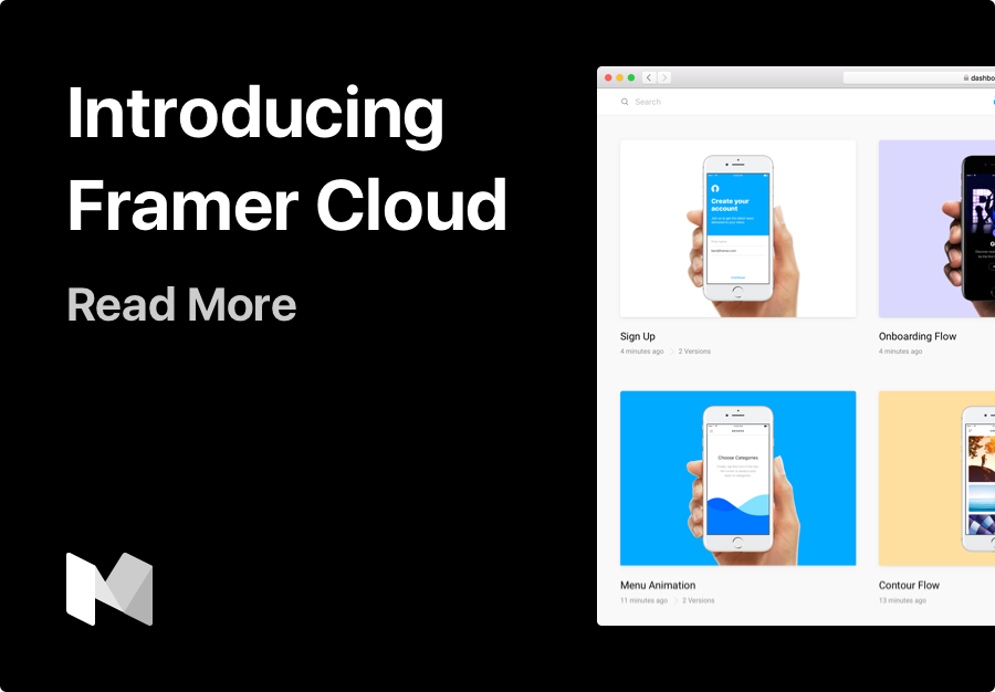 Import and iterate with Figma - Framer