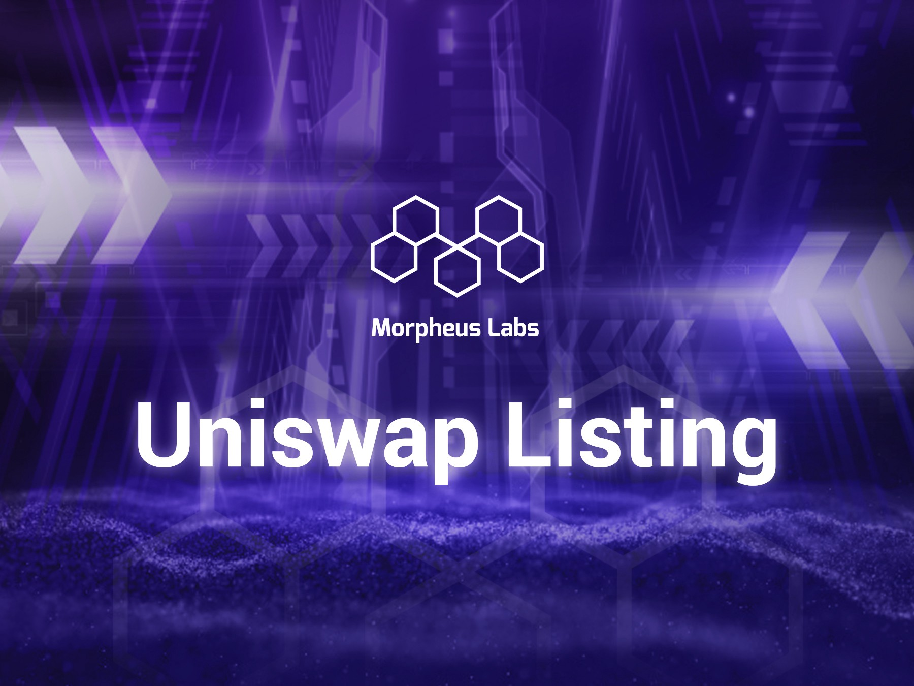 MITX is Now Listed on Uniswap for Token Swaps