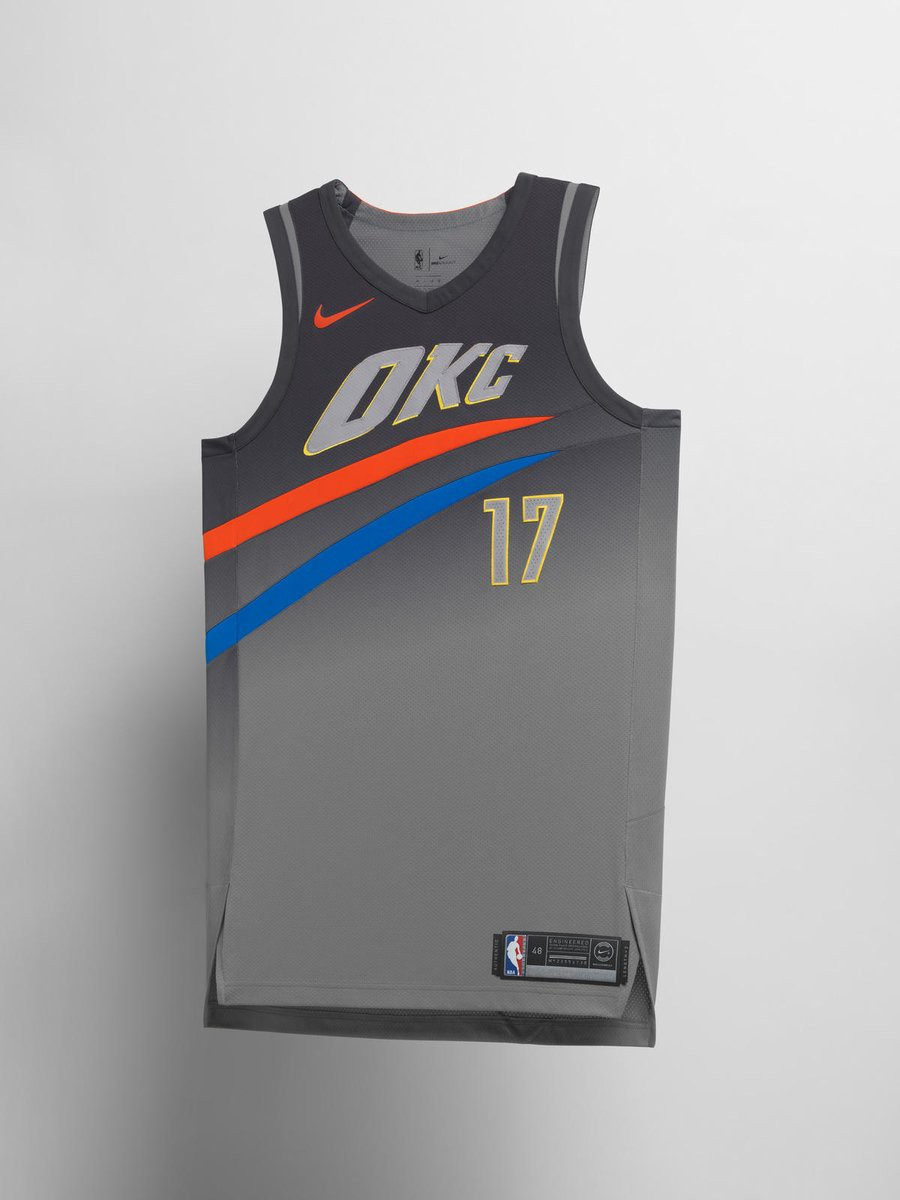 100% authentic afc2a 94523 The Definitive NBA City Edition Jersey Rankings - Brandon ...