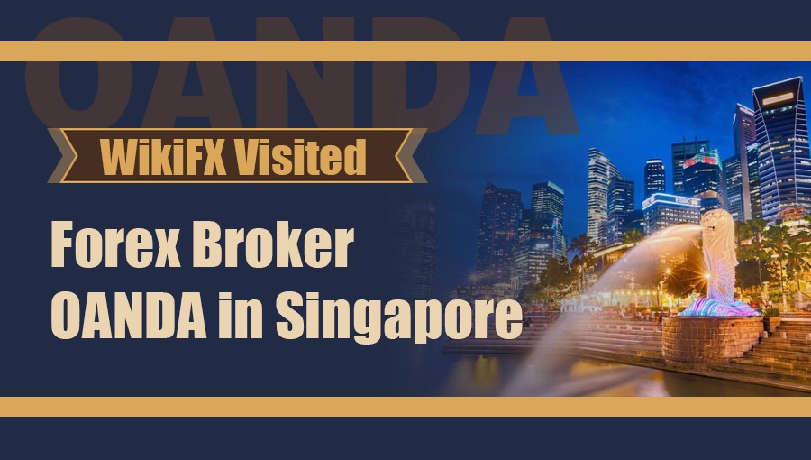 Forex agent singapore