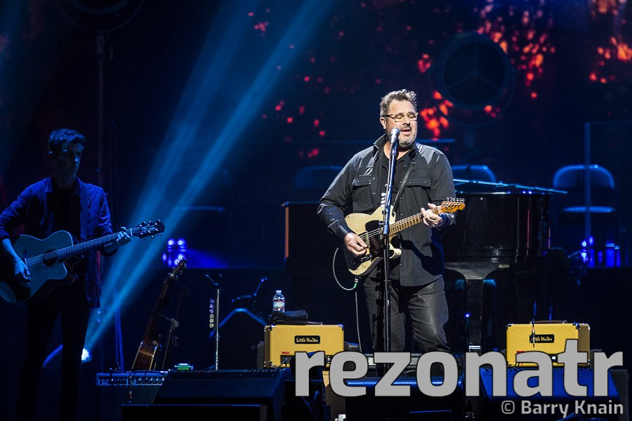 The Eagles at PNC Arena — Raleigh, NC- 4/17/2018 - Rezonatr