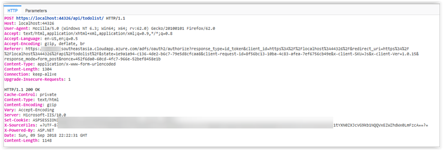 The mystery of the missing ADFS OAuth JWT claims - The new