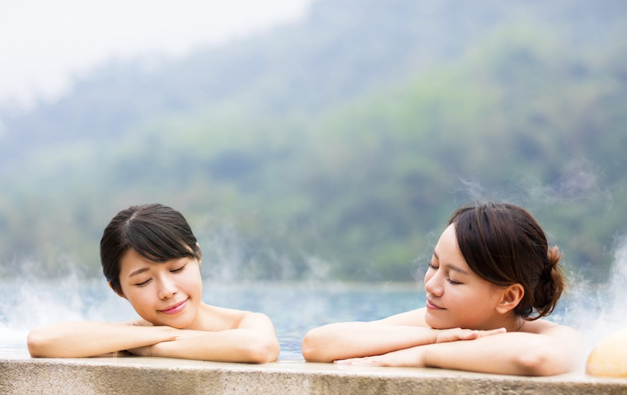 The Ultimate Guide to Onsen - A Different Side of Japan