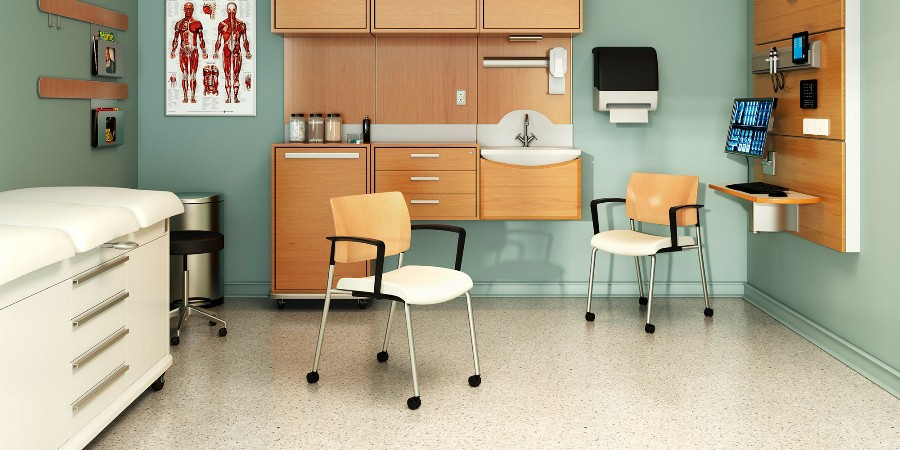 Modern Executive Office Furniture And