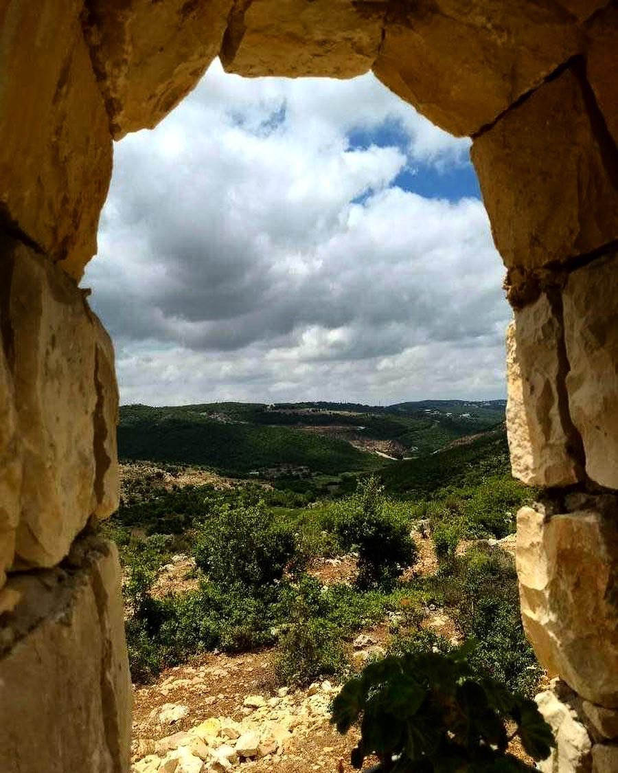 Lebanese Villages: Their Meanings & Roots - XXVII IV - Medium
