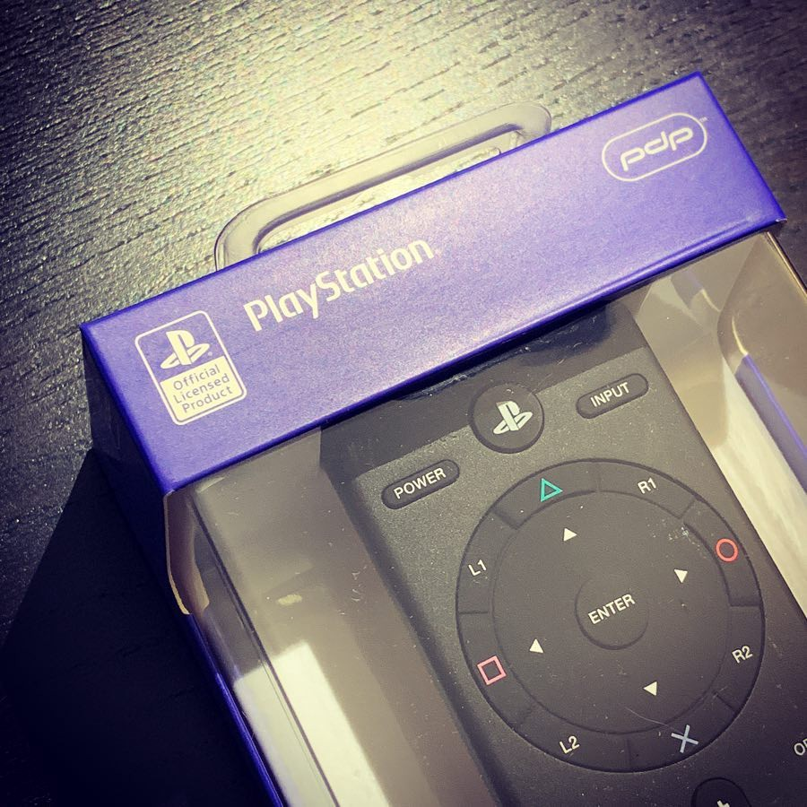 PDP Cloud Remote for PS4 review - Sony Reconsidered