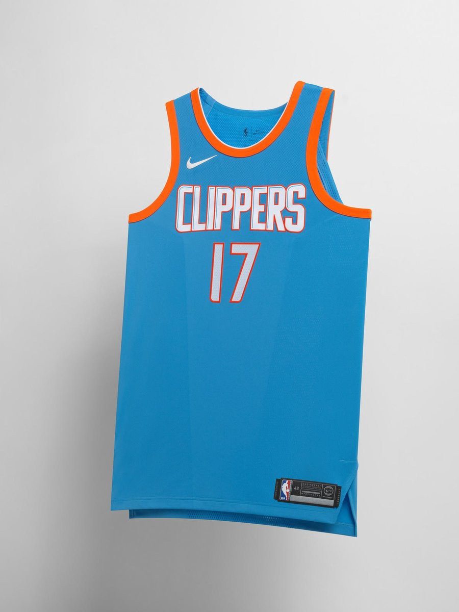 100% authentic 4bec7 64829 The Definitive NBA City Edition Jersey Rankings - Brandon ...