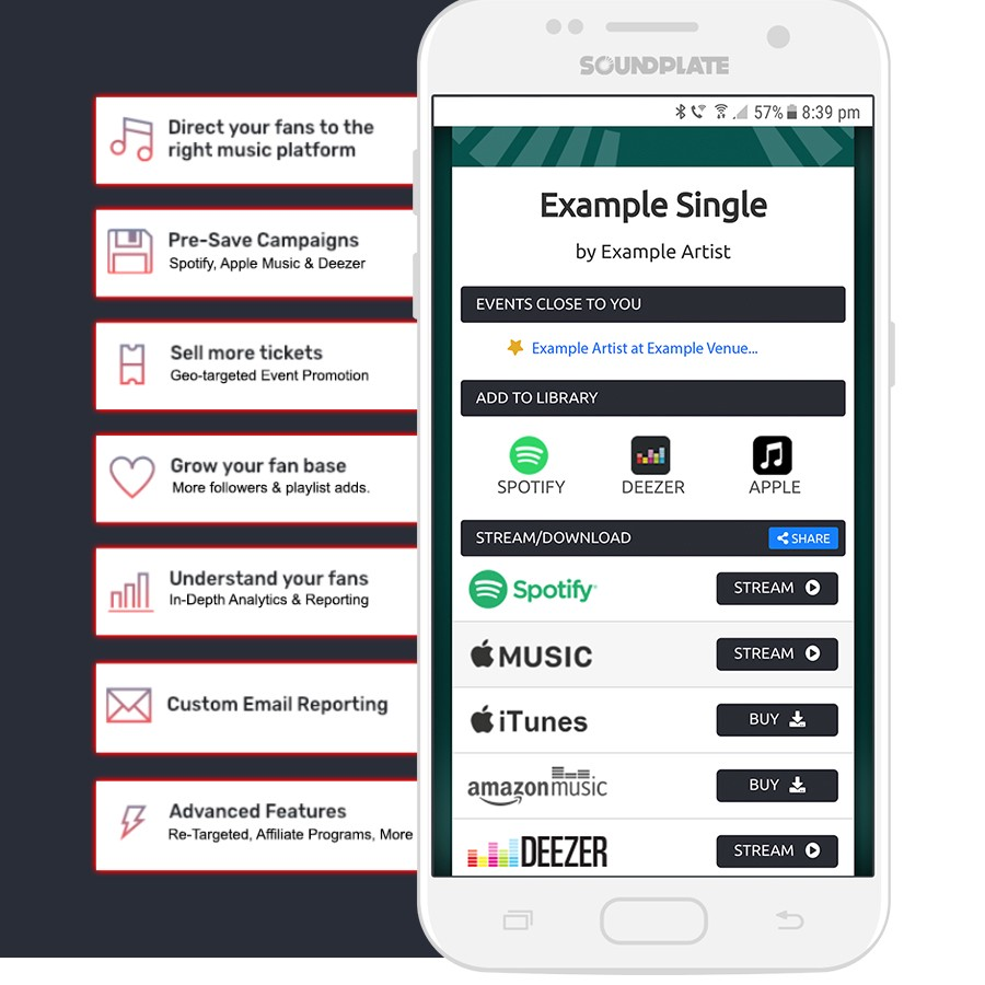 5 Music Marketing Tools All Artists Should Know and Use