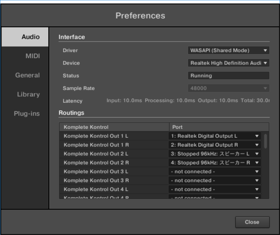 How to add 3rd party KONTAKT instruments ( nki) to the