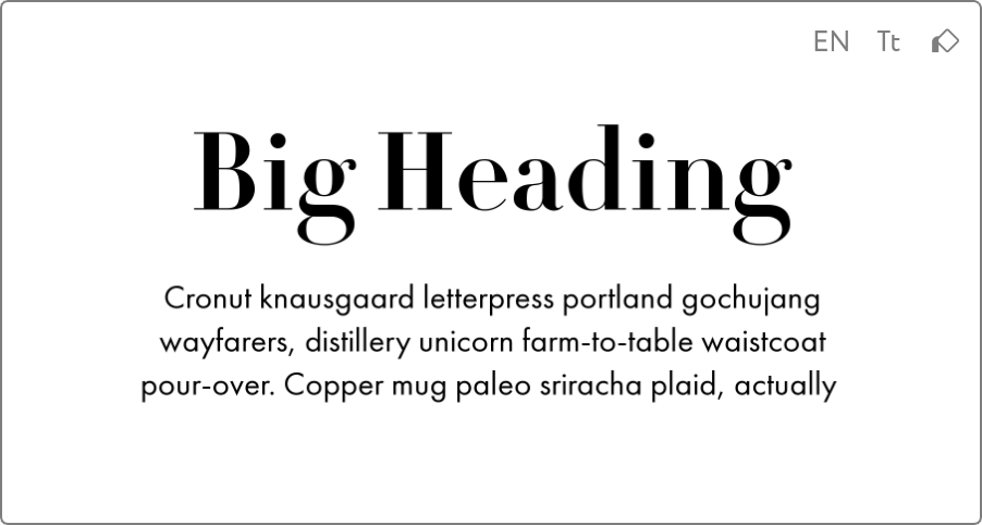How to Find Ideal Font Pairs for Logos, Headings, Subheadings