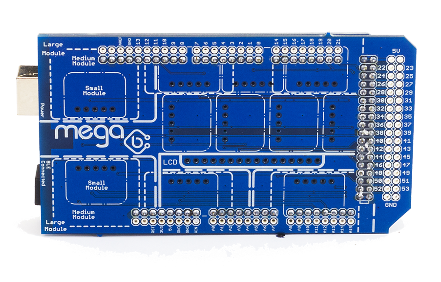 Prototype Your Next IoT Device With Bread's Plug-and-Play B-Line