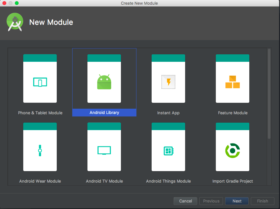 Create your own Android Library - MindOrks - Medium