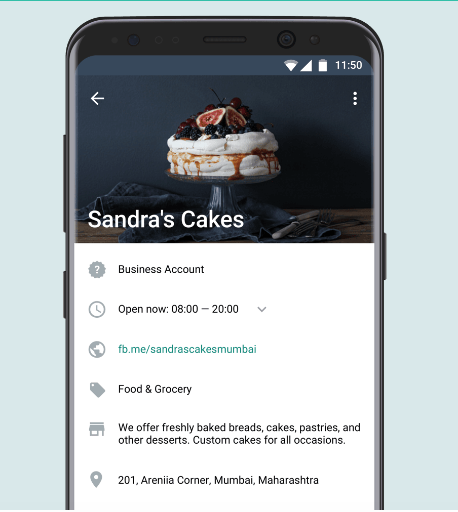 What S Up Whatsapp My Top Tips For Enhancing Your Business Profile In 2019 By Ema Linaker Medium