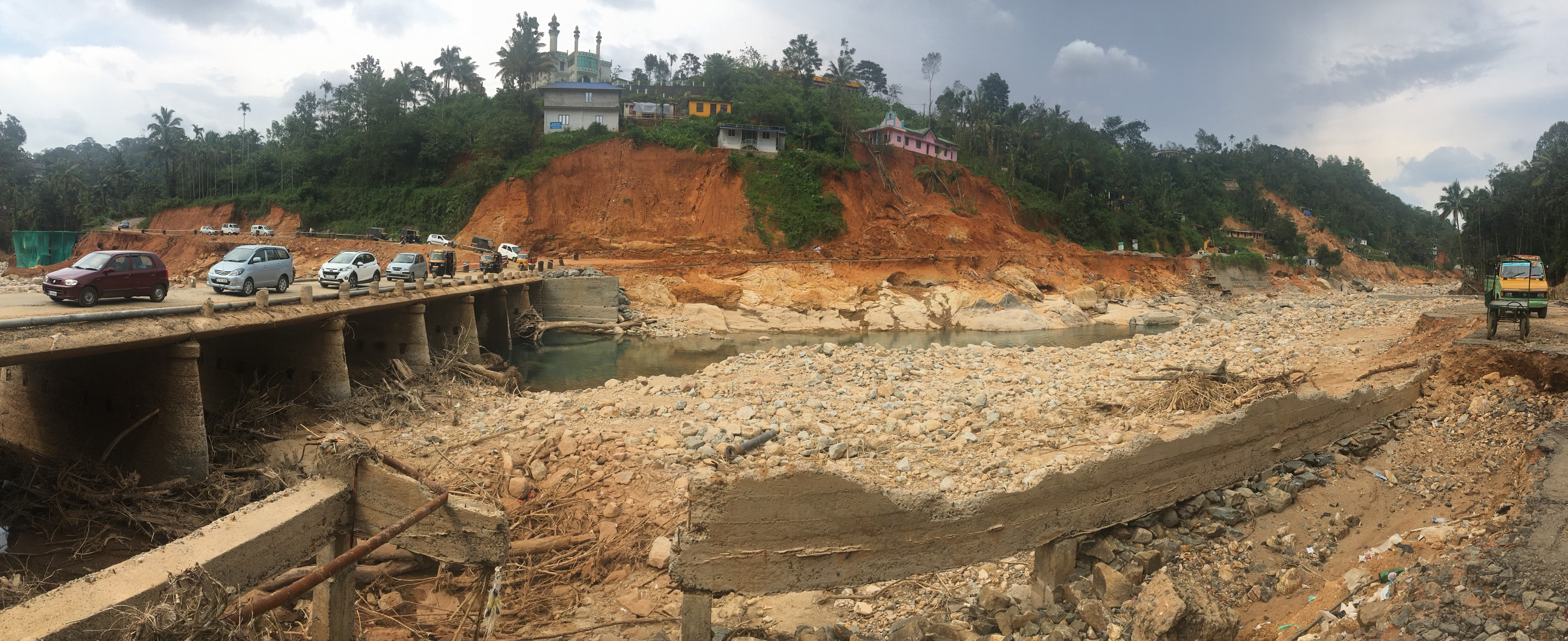 How much do floods cost India? - World of Opportunity - Medium